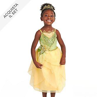 Costume bimbi Tiana Disney Store
