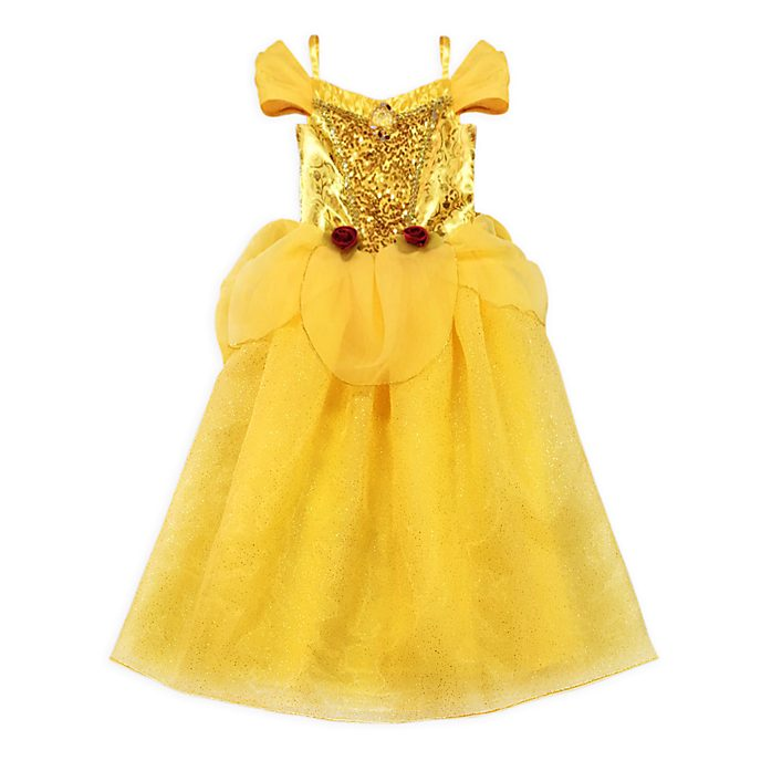 Disney Store Belle Costume For Kids, Beauty and the Beast