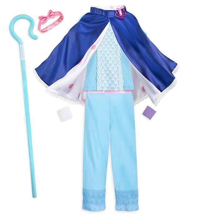Disney Store Bo Peep Costume For Kids