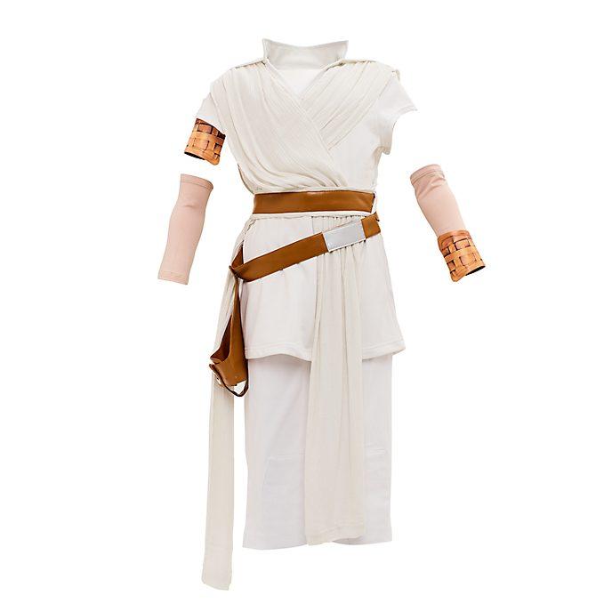 Disfraz infantil Rey, Star Wars: El Ascenso de Skywalker, Disney Store