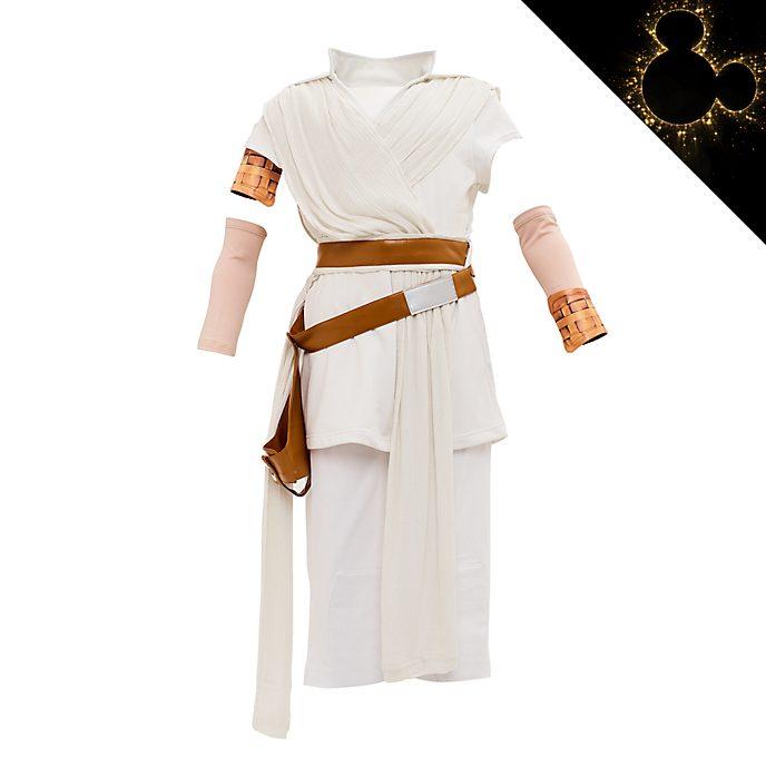 Disney Store Déguisement Rey pour enfants, Star Wars: L'Ascension de Skywalker