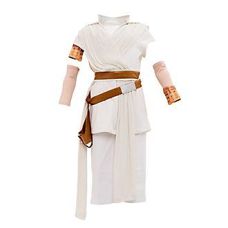 Disney Store - Star Wars: Der Aufstieg Skywalkers - Rey - Kostüm für Kinder