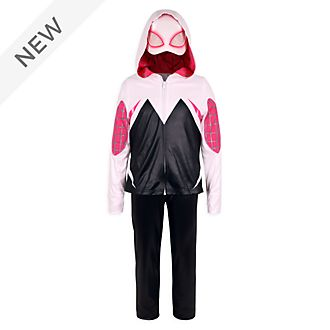 Disney Store Ghost-Spider Costume For Kids