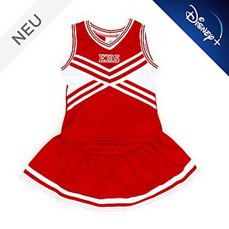 Disney Store - East High School - Cheerleader-Kostüm für Kinder