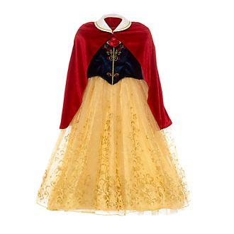 Disneyland Paris Snow White Deluxe Costume For Kids