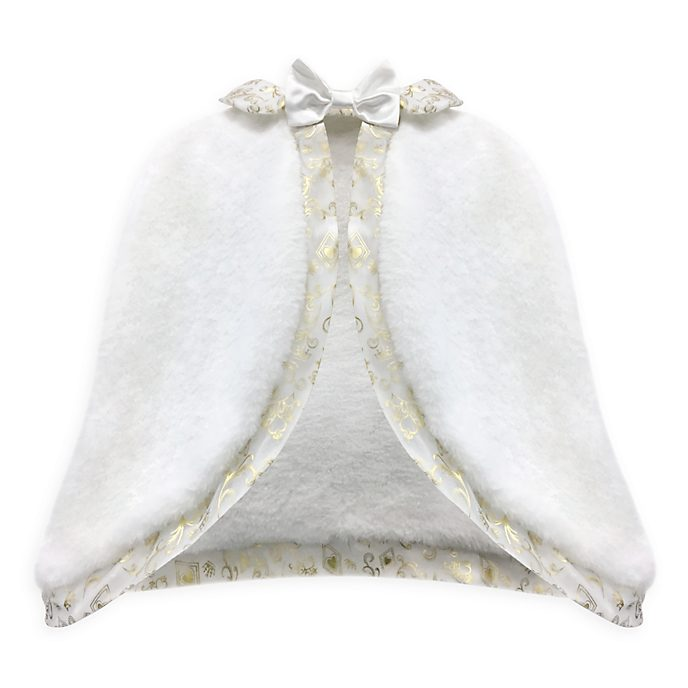 Disney Store Disney Princess Light-Up Cloak For Kids