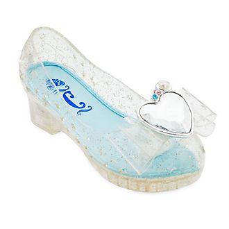 Zapatos infantiles disfraz La Cenicienta, Disney Store