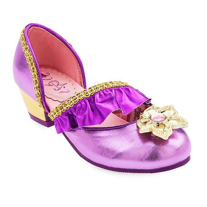 Disney Store - Rapunzel - Kostümschuhe für Kinder