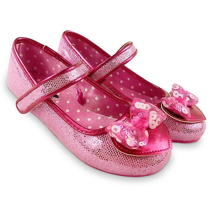 Disney Store - Minnie Maus Pink - Kostümschuhe für Kinder