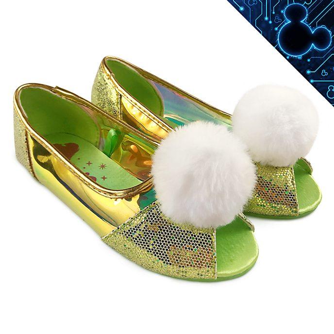 Scarpe bimbi per costume Trilli Disney Store