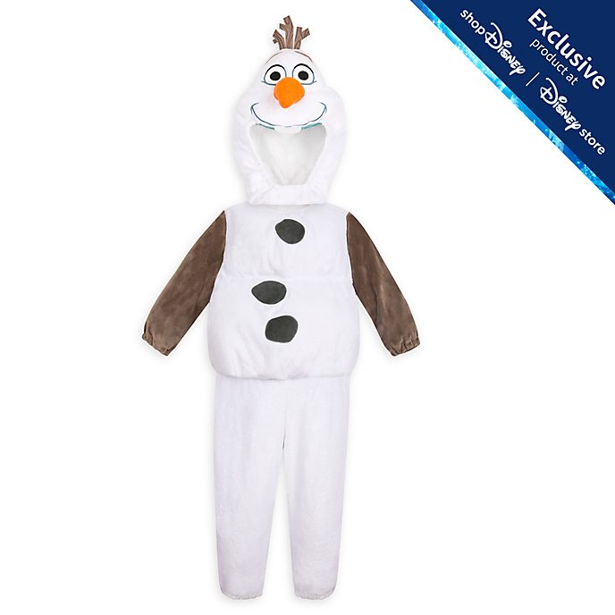 Disney Store Olaf Costume For Kids, Frozen 2