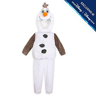 Costume bimbi Olaf Frozen 2: Il Segreto di Arendelle Disney Store