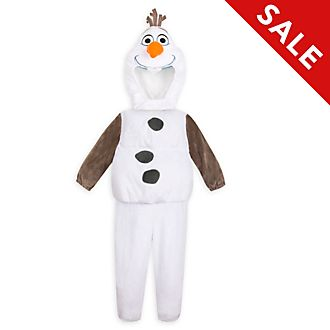 Disney Store Olaf Costume For Kids, Frozen 2