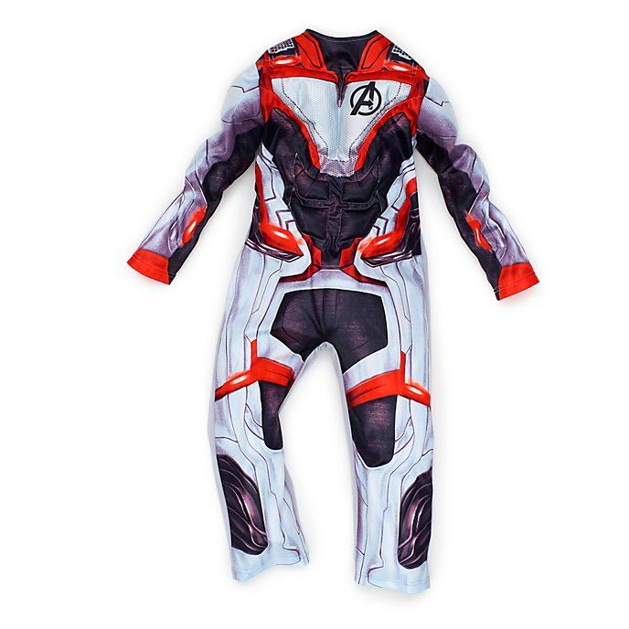 Disfraz infantil equipo de Los Vengadores, Disney Store