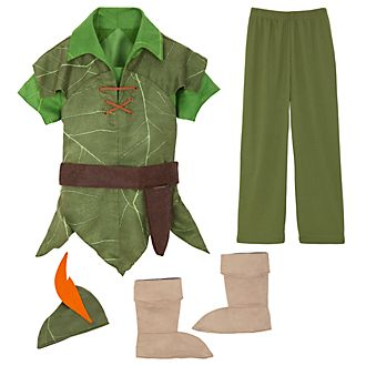Costume bimbi Peter Pan Disney Store