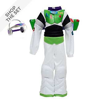 Disney Store Buzz Lightyear Costume Collection For Kids
