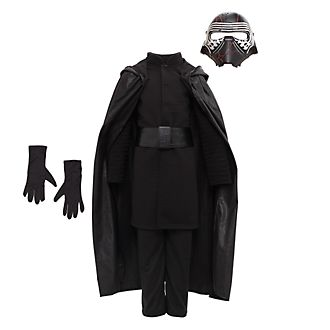 Costume bimbi Kylo Ren Star Wars: L'Ascesa di Skywalker Disney Store