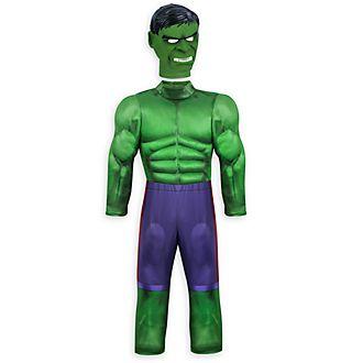 Disfraz infantil Increíble Hulk, Disney Store