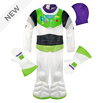 Disney Store Buzz Lightyear Adaptive Costume