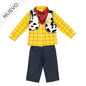 Disfraz infantil Woody, Disney Store