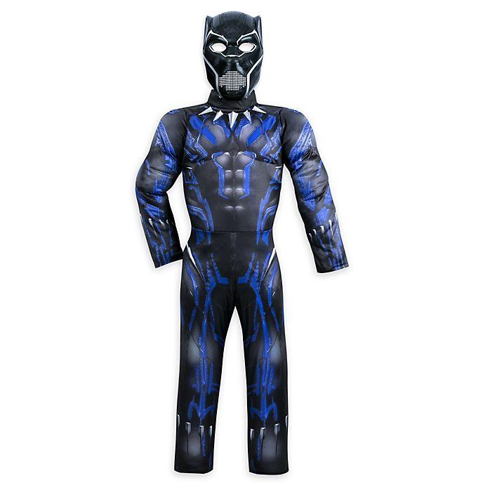 Costume bimbi Black Panther Disney Store