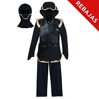 Disfraz infantil Ronin, Vengadores: Endgame, Disney Store