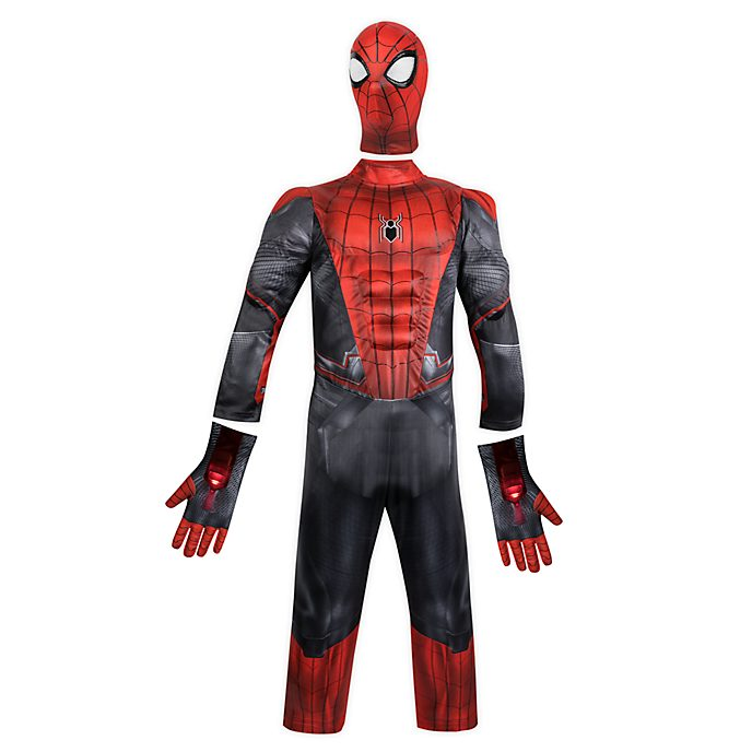 Costume bimbi Spider-Man, Spider-Man: Far From Home Disney Store