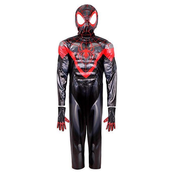 Disney Store - Spider-Man - Miles Morales Kostüm für Kinder