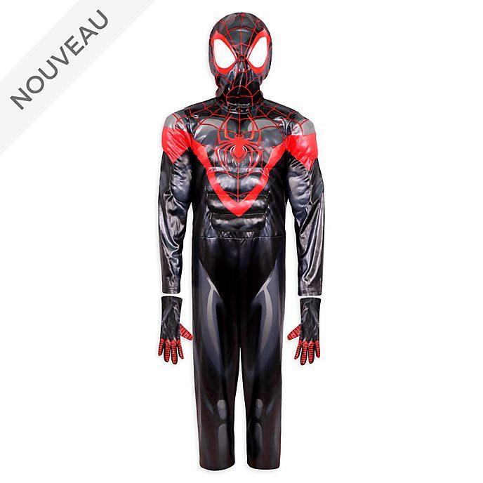 Disney Store Déguisement Miles Morales pour enfants, Spider-Man