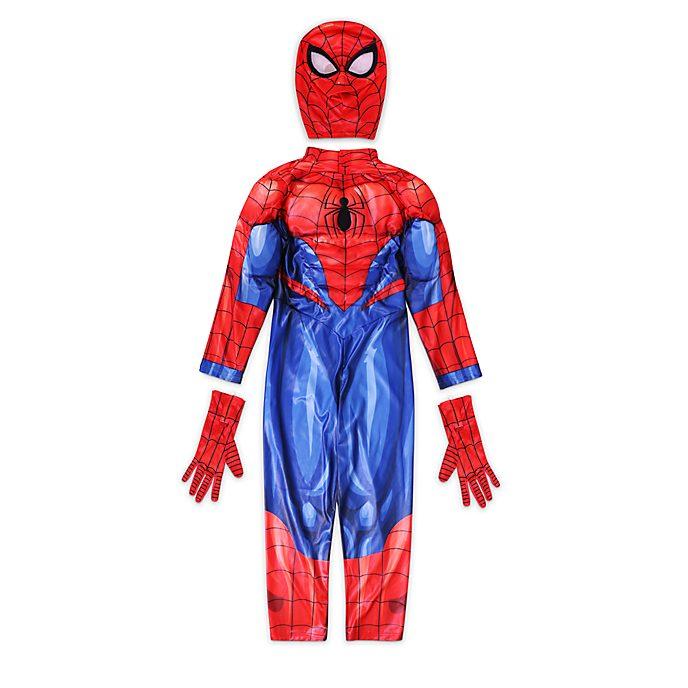 Disfraz infantil Spider-Man, Disney Store