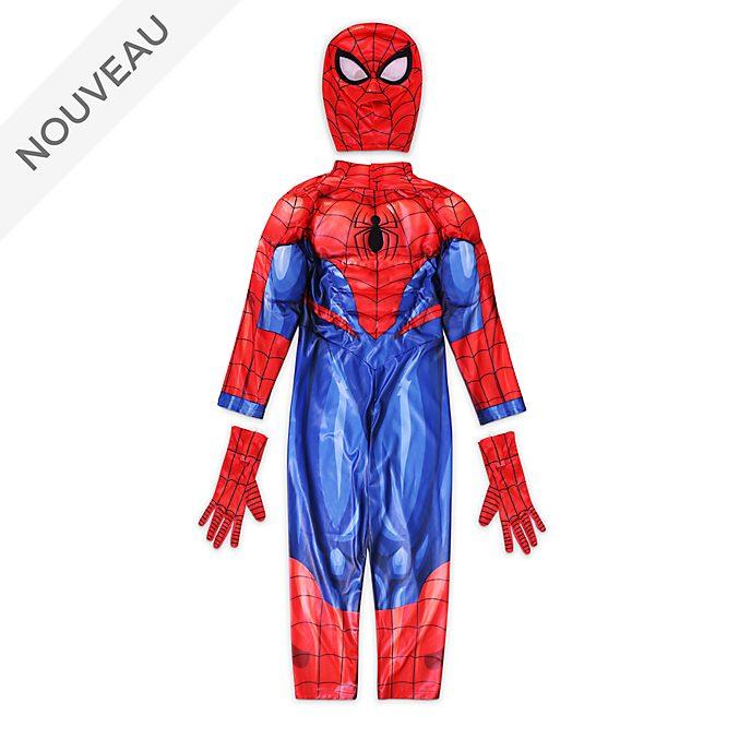 Disney Store Déguisement Spider-Man pour enfants