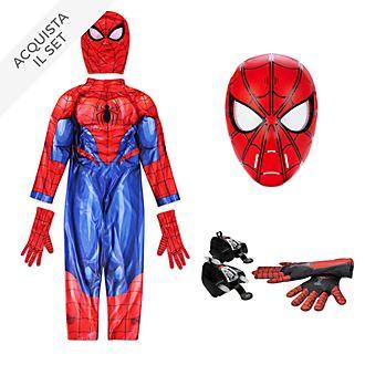 Collezione costume bimbi Spider-Man Disney Store