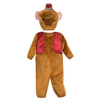 Tutina costume baby Abu Aladdin Disney Store