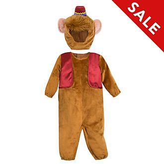 Disney Store Abu Baby Costume Body Suit, Aladdin