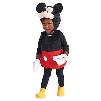Disney Store - Micky Maus - Kostüm-Body und Hut für Babys