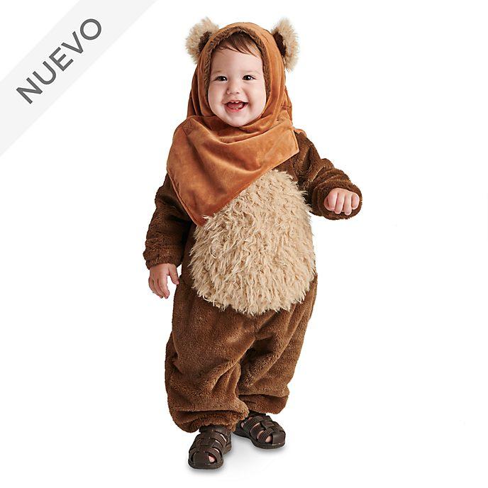 Pelele para bebé Ewok, Disney Store