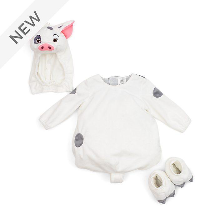 Disney Store Pua Baby Costume Body Suit
