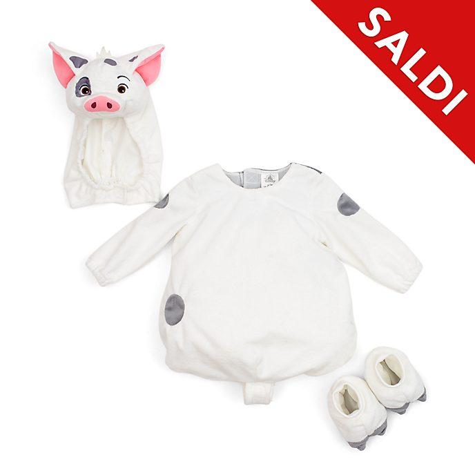 Tutina costume baby Pua Disney Store