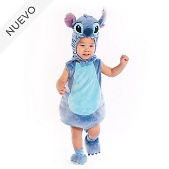 Conjunto disfraz para bebé tipo body Stitch, Disney Store