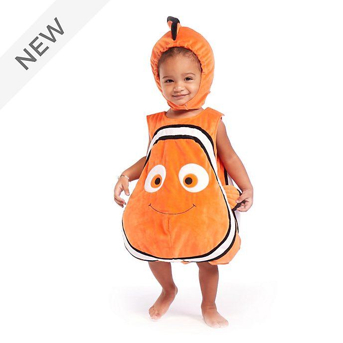 Disney Store Nemo Baby Costume Body Suit