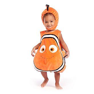Disney Store - Nemo - Kostüm-Body und Mütze für Babys
