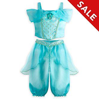 Disney Store Princess Jasmine Baby Costume