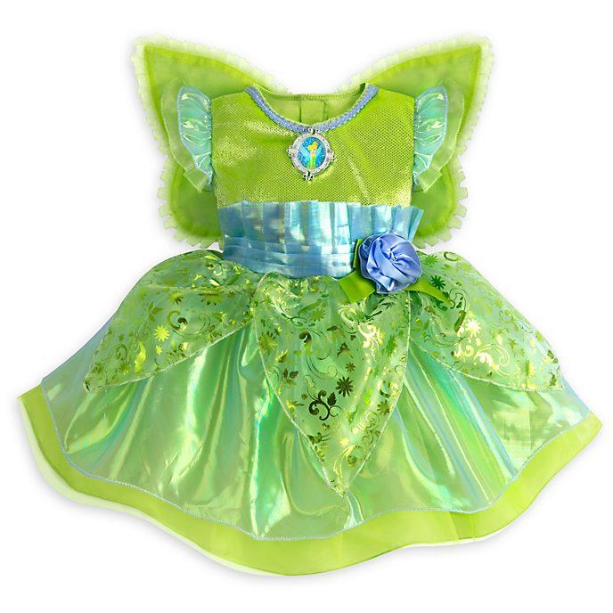 Tutina costume neonato Trilli Disney Store