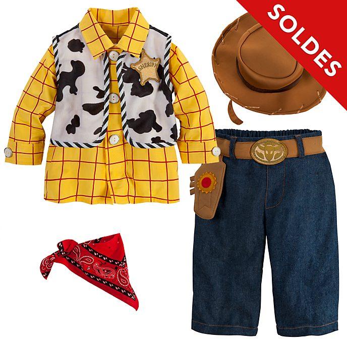 Disney Store Déguisement Woody pour bébé