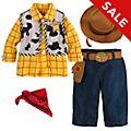 Disney Store - Woody - Kostüm für Babys