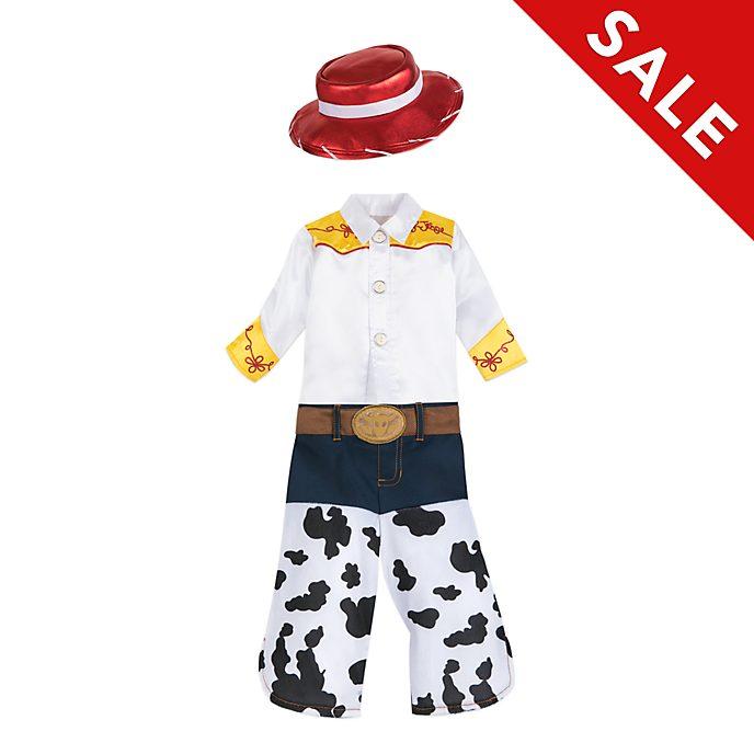 Disney Store Jessie Baby Costume