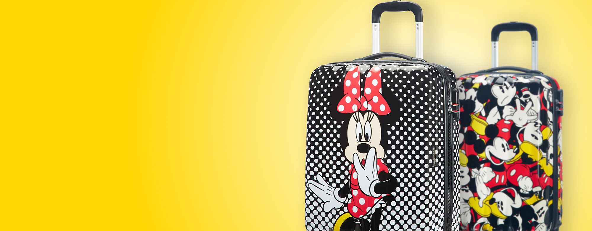 American Tourister *More products from this brand returning soon