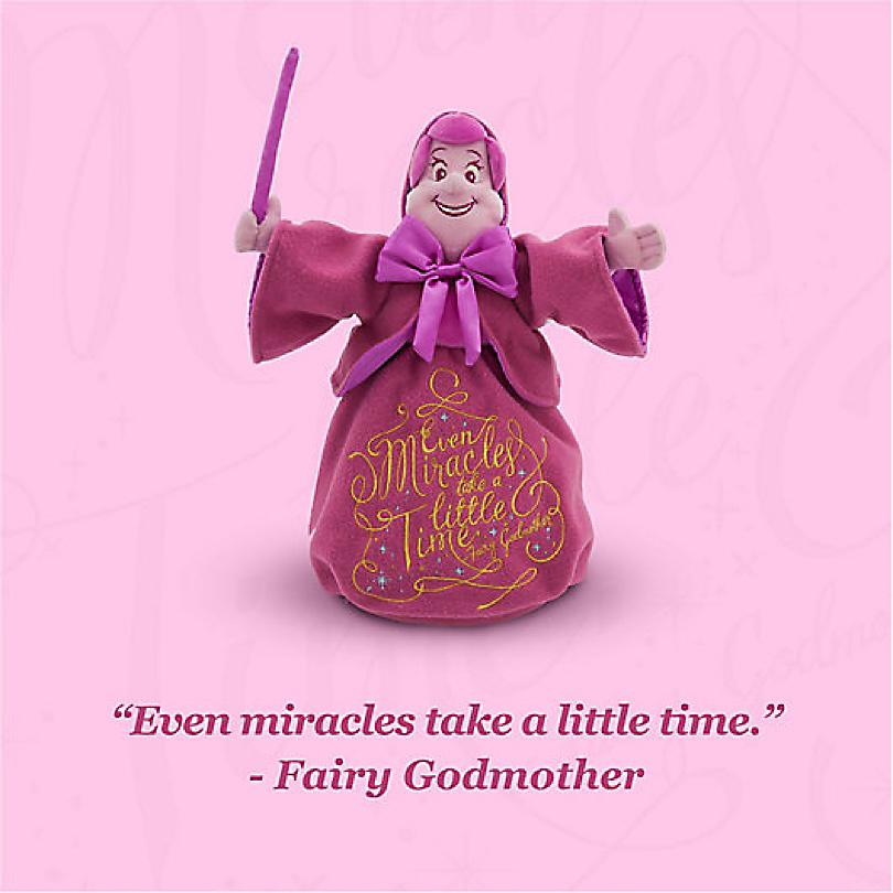 Fairy Godmother 10 December SHOP NOW