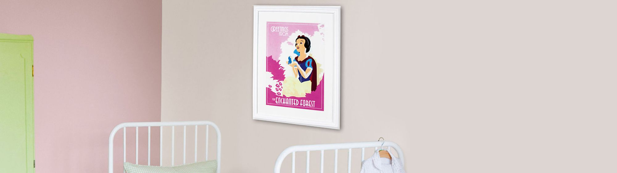 Art Add character to your home with our wall-worthy selection of posters and more