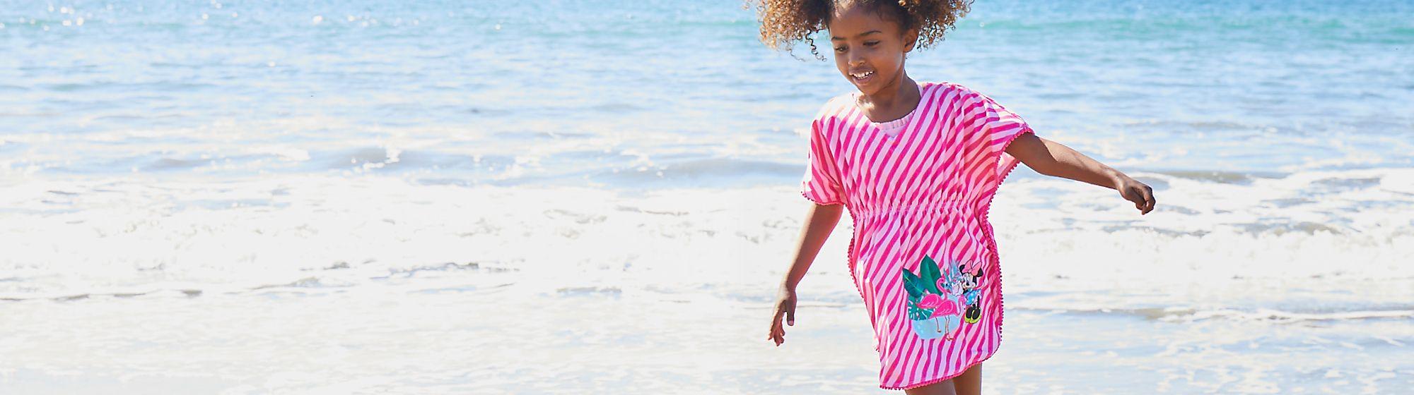 Ropa de Verano Colección de ropa Disney para verano, camisetas pantalones cortos y mucho más de sus personajes favoritos.